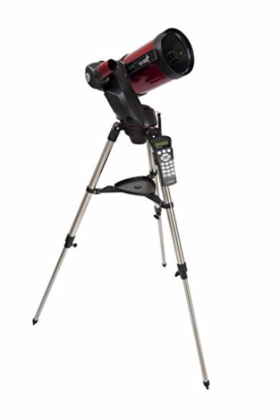 Celestron 11076 SkyProdigy 6 Review