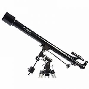 Celestron 21041 60mm PowerSeeker Telescope Review