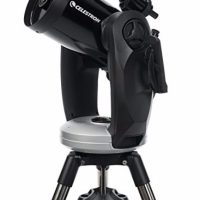 Celestron CPC 800 XLT Computerized Telescope w/Tube and Tripod Review