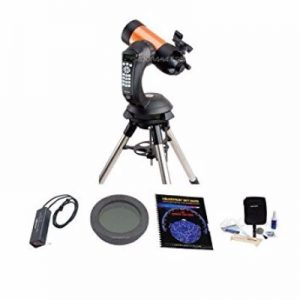 Celestron NexStar 4 SE Telescope Review