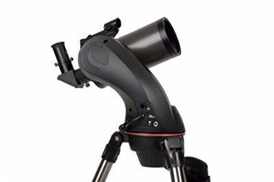 Celestron NexStar 90SLT Black Mak Computerized Telescope Review